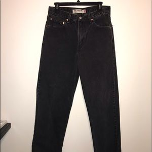 LEVIS 550 JEANS RELAXED FIT
